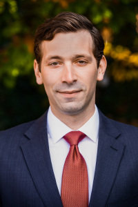Attorney Anthony Tuorto