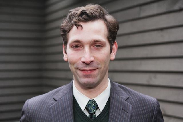 Anthony R. Tuorto