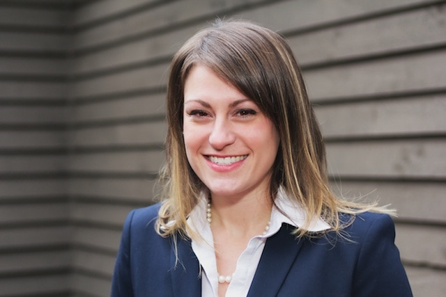 Megan Shepard