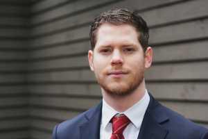 DWI/Criminal Attorney Blake Marcus