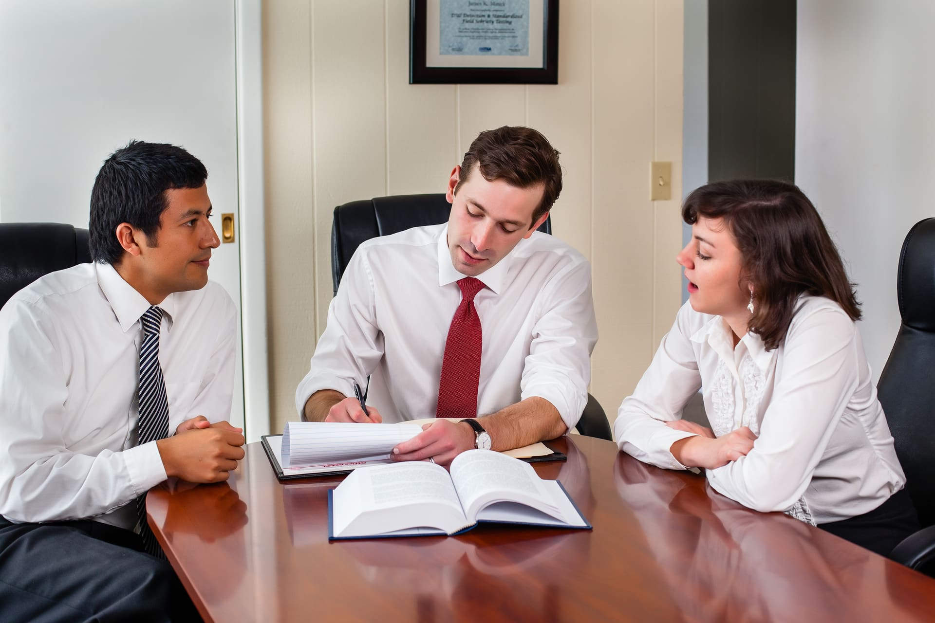 essays defense teams attorney
