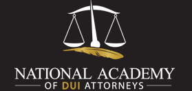 James Minick is a member of the National Academy of DUI Attorneys