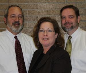 Founding members of Reeves, Aiken & Hightower