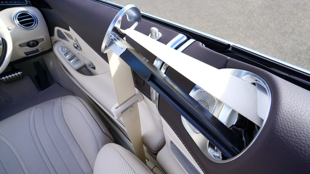 North Carolina Seatbelt Laws for Children and Adults | Minick Law, P.C.