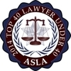 ASLA 2014 top 40 Lawyers