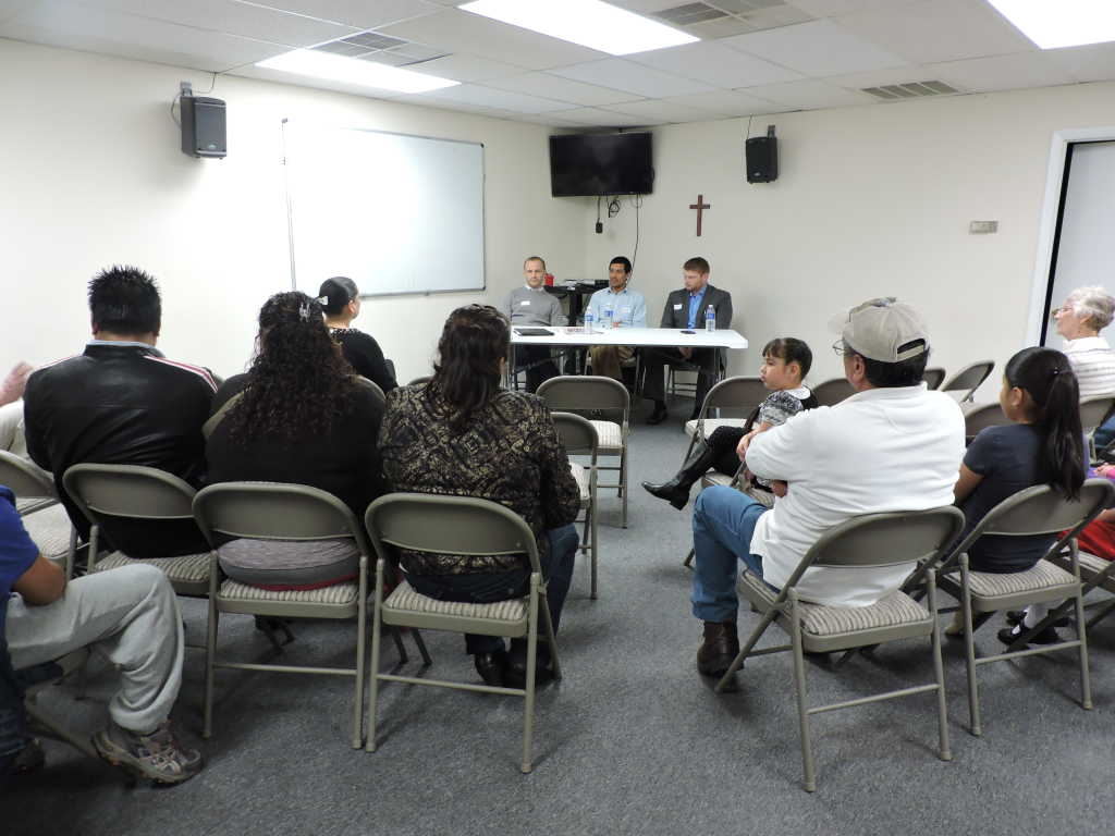 Minick Law's Hispanic Community Outreach Program