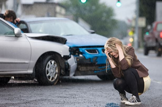 How Much Compensation For Car Accident Injuries
