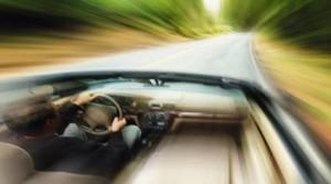 rash driving