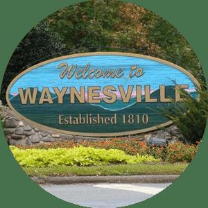 Waynesville, NC Law Office