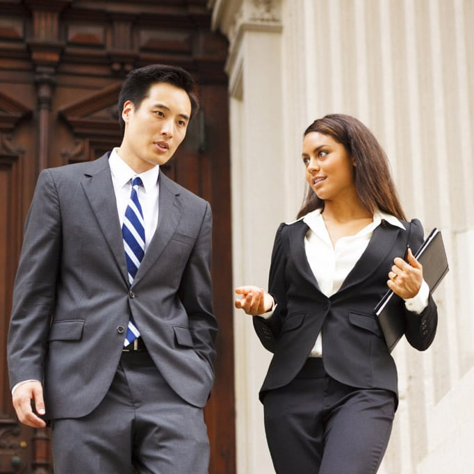 What To Wear to Court: The Complete Guide to Courtroom Etiquette