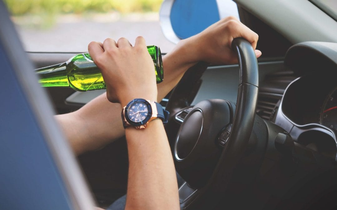 What are the Consequences of a DWI in North Carolina?