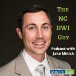 NC DWI Guy #14: How to Conduct a DWI Consultation
