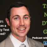 Episode 51: What Makes a Field Sobriety Test Standardized?