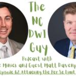 Episode 62: Attacking the Per Se Limit with Matt Davenport